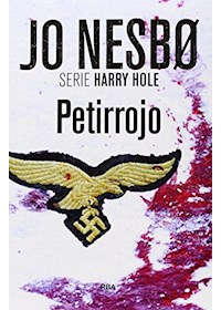 Papel Petirrojo (Harry Hole 3)