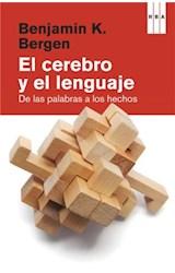 E-book El cerebro y el lenguaje