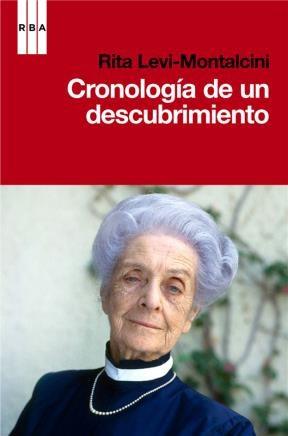 E-book Cronología De Un Descubrimiento
