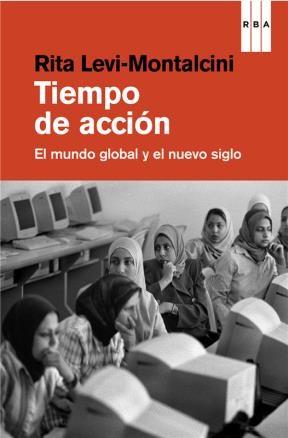 E-book Tiempo De Acción