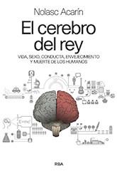 Libro El Cerebro Del Rey