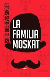Libro La Familia Moskat