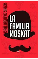 Papel LA FAMILIA MOSKAT
