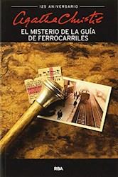 Papel Misterio De La Guia De Ferrocarriles, El
