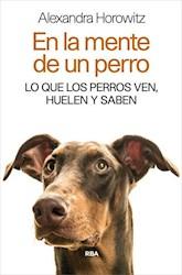 Libro En La Mente De Un Perro
