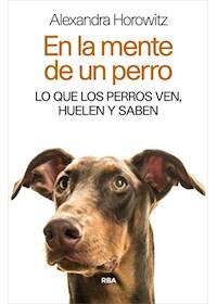 Papel En La Mente De Un Perro