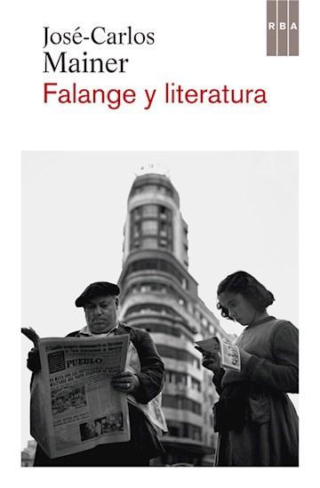 E-book Falange Y Literatura