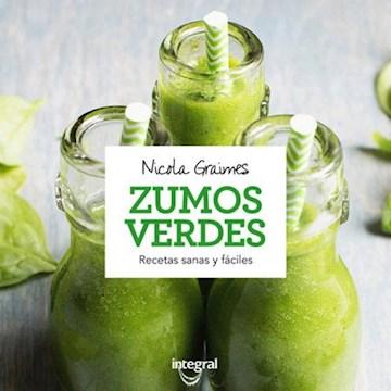 Papel Zumos Verdes