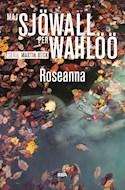 Papel ROSEANNA (SERIE MARTIN BECK 1) (SERIE NEGRA)