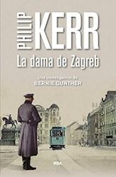 Libro La Dama De Zagreb