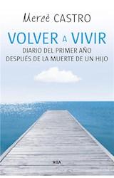 E-book Volver a vivir