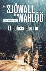 Libro El Policia Que Rie