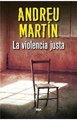 E-book La violencia justa