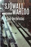 Papel TERRORISTAS (SERIE MARTIN BECK 10) (SERIE NEGRA)