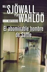Libro El Abominable Hombre De Saffle