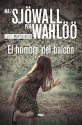 Libro El Hombre Del Balcon