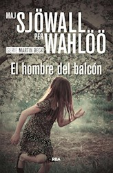Papel Hombre Del Balcon, El
