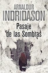 Libro Pasaje De Las Sombras