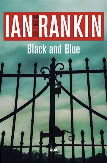 E-book Black And Blue