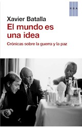 E-book El mundo es una idea