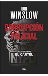 E-book Corrupción policial