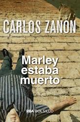 Libro Marley Estaba Muerto