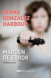 Libro Margen De Error