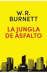 Papel JUNGLA DE ASFALTO (CARTONE)