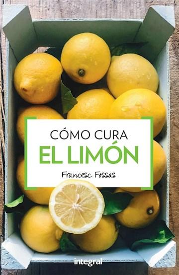 Papel Cómo Cura El Limón