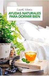 Libro Ayudas Naturales Para Dormir Bien