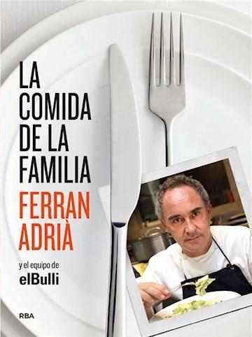 E-book La Comida De La Familia