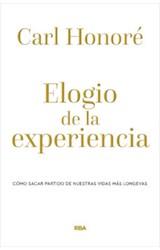Papel ELOGIO DE LA EXPERIENCIA