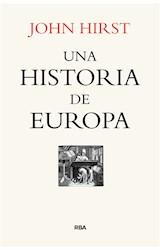 E-book Una historia de Europa