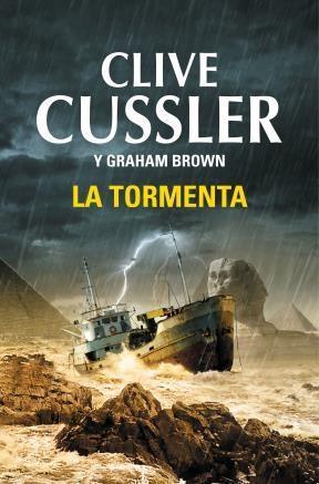 E-book La Tormenta (Archivos Numa 10)