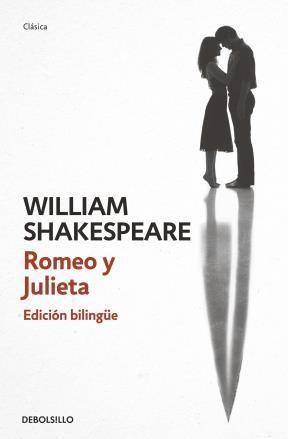 E-book Romeo Y Julieta (Edición Bilingüe)