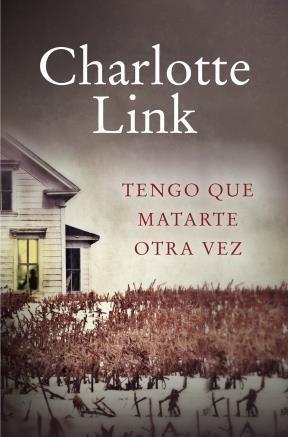 E-book Tengo Que Matarte Otra Vez