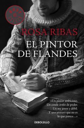 E-book El Pintor De Flandes