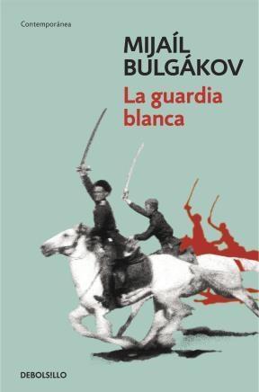 E-book La Guardia Blanca