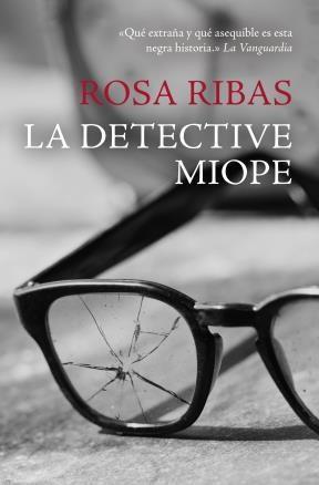 E-book La Detective Miope
