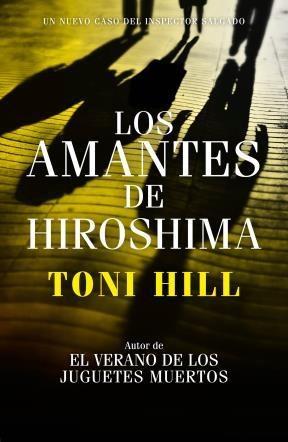 E-book Los Amantes De Hiroshima (Inspector Salgado 3)
