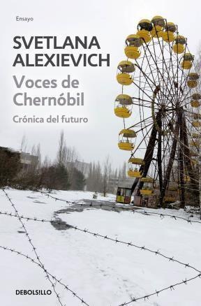 E-book Voces De Chernóbil
