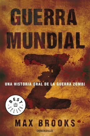 E-book Guerra Mundial Z
