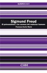 E-book Sigmund Freud. El psicoanálisis y las razones del malestar humano