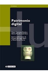 E-book Patrimonio digital