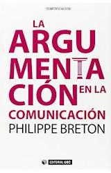 Papel LA ARGUMENTACION EN LA COMUNICACION