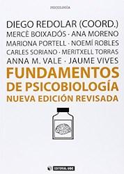 Papel Fundamentos De Psicobiologia