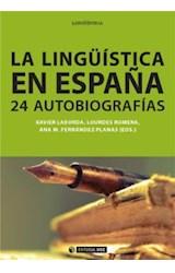 E-book La lingüística en España