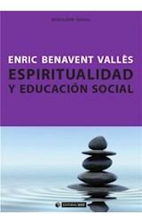 E-book Espiritualidad y educación social