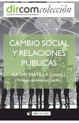 Papel CAMBIO SOCIAL Y RELACIONES PUBLICAS