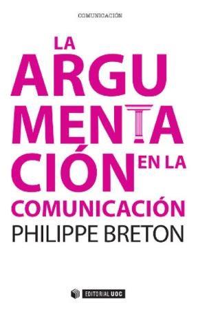 E-book La Argumentación En La Comunicación